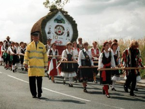 Littleborough Rushbearing