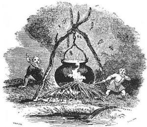 Caridwen's Cauldron